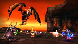Image for World Of Warcraft Classic has brought back the Blackwing Lair raid