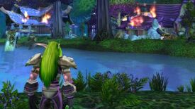 Image for What In The World (Of Warcraft: Cataclysm)?