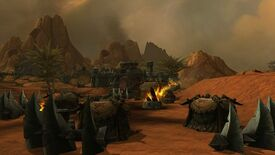 Image for World Of Warcraft: Warlords Of Draenor Has Launched