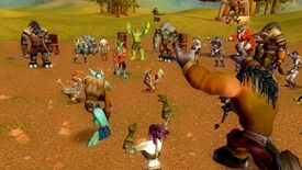Image for WoW Screenshots Allegedly Include Acct Names, IP Info