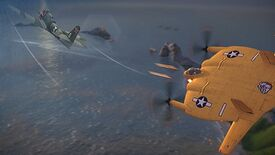 Image for Carry On Crew: World Of Warplanes