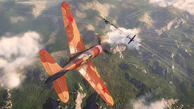 Image for World Of Warplanes Finally Reaches The Open Skies