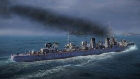 Image for World Of Warships Hands-On: Overcoming Skepticism