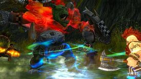 Image for Hands On: Warhammer: Wrath Of Heroes