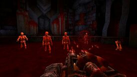 Image for Wrath: Aeon of Ruin is a new retro FPS built on Quake's bones