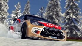 Image for Mud, Sweat And Gears: WRC 4