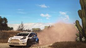 """Image for WRC 5 Takes To The """"Mythical"""" Roads Of Portugal"""