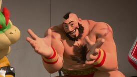 Image for A Quick Aside: Wreck-It Ralph Film Trailer
