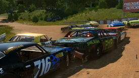 Image for Wreckfest has smashed out of early access