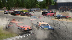Image for THQ Nordic buy the studios behind Wreckfest and Goat Simulator