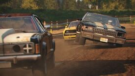 Image for Have you played... Next Car Game: Wreckfest?