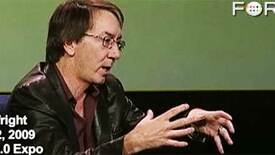 Image for Will Wright On 25 Years Of Game-Making