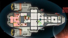 Image for Bye, Life: FTL Getting Free, Avellone-Penned Expansion