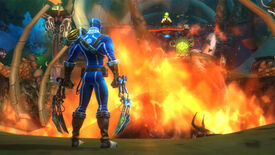 Image for Carbine Talk WildStar And The Plan For 2015