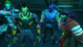 Image for Furry Zombie: Wildstar Has Two Other Races