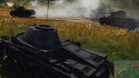 Image for Hands On: War Thunder Ground Forces Closed Beta