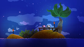 Image for Delightful platformer Wuppo has added co-op