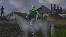 Image for Ridealong: The Last King Of Wurm Online