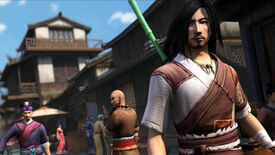 Image for Kung-Fu Kidnapping: Age Of Wushu Now Live