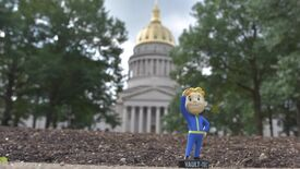 Image for Fallout 76 Bobbleheads: locations, are they permanent