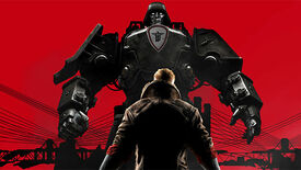 Image for The RPS Verdict - Wolfenstein: The New Order