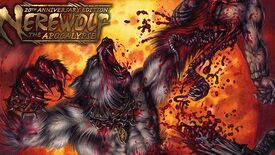 Image for White Wolf bringing Werewolf: The Apocalypse to PC