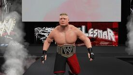 Image for Beyond The Mat: How To Fix Wrestling Games
