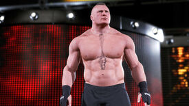 Image for WWE 2K20 is broken, which is great for anyone not playing it