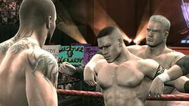 Image for This Sporting Life: NBA & WWE On PC