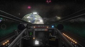 Image for Modded X-Wing Alliance looks incredible for a 21-year-old game