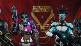 Image for First XCOM 2 DLC Inbound, But No Perfomance Fix Yet