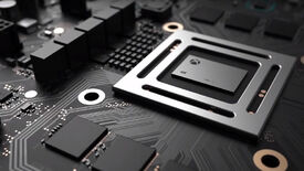Image for What Xbox 'Project Scorpio' means for PC gaming