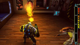 Image for Have You Played... X-COM: Enforcer?