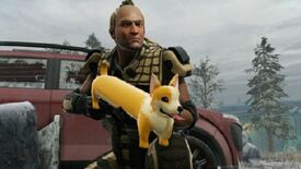 Image for Dogs, Timesavers And Katanas: The Best XCOM 2 Mods