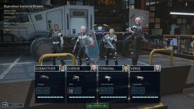Image for XCOM Chimera Squad character guide: every agent's role explained