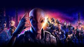 Image for XCOM: Chimera Squad is out now, and it's half-price