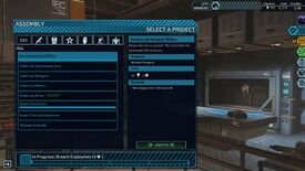 Image for XCOM Chimera Squad weapons: how to craft in the assembly