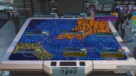 Image for XCOM Chimera Squad field team: how to unlock abilities to reduce unrest and anarchy