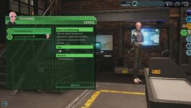 Image for XCOM Chimera Squad training: how to remove scars