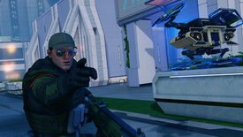 Image for XCOM 2's Concealment Mechanic Changes Everything