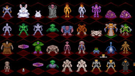 Image for The Long-Lost Bunnies Of X-COM