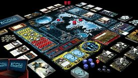 Image for XCOM: The Board Game Is The Board Game Of XCOM