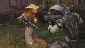 Image for Firaxis on taking XCOM in a new direction with XCOM: Chimera Squad