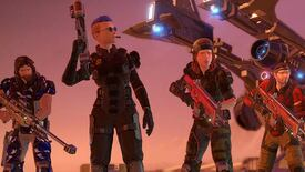 Image for An XCOM 2 Diary: The Wizened + The Doomed, Day 1