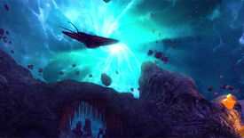 Image for Black Mesa is dreaming of a Xen Christmas
