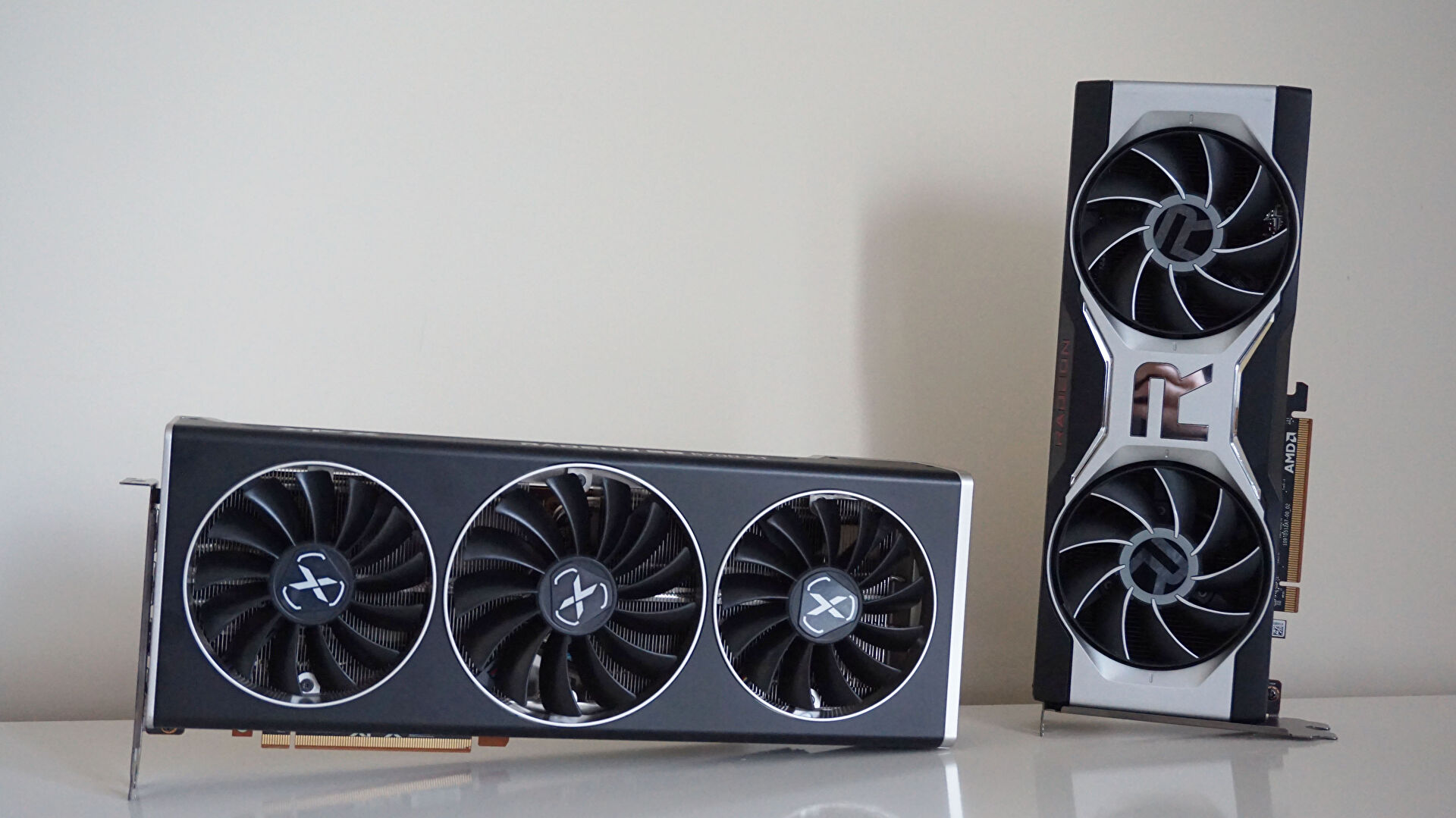 XFX's Radeon RX 6700 XT Speedster Merc 319 GPU is true to its name