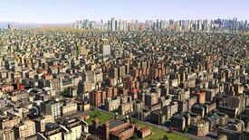 Image for EurogamerVille: Cities XL Review