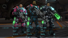 Image for XCOM: Diary Of A Wimpy Squad, Finale - 28Ish Days Later