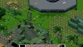 Image for You Wouldn't Steal A Skyranger: X-Piratez Is An Outstanding Total Conversion Of UFO/X-COM