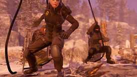 Image for XCOM 2: The Sniper Who Wouldn't Snipe